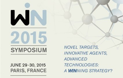 WIN 2015 Symposium logotype
