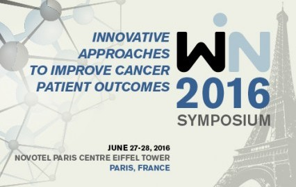 WIN 2016 Symposium logotype